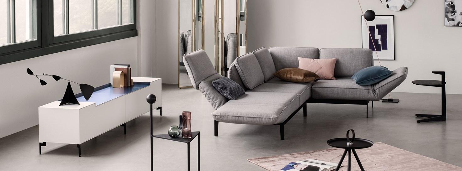 Rolf Benz Mera Sofa Wohndesign Maierhofer