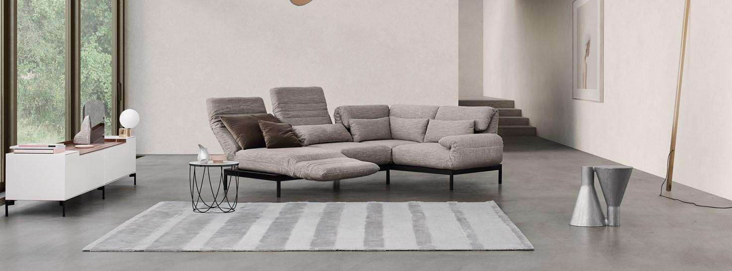 Rolf Benz Mobel Wohndesign Maierhofer